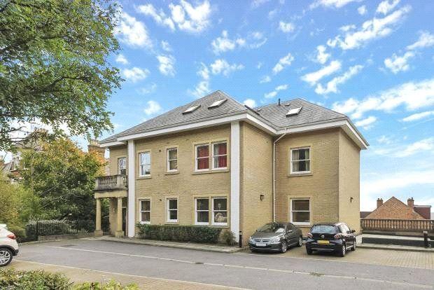 Thumbnail Flat to rent in Rosemount Court, 99 Ross Road, London