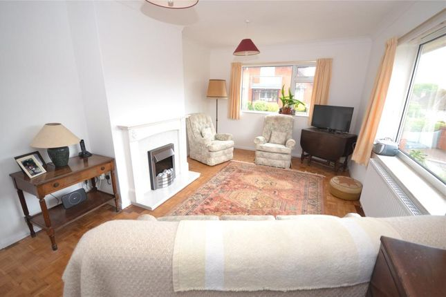 Sitting Room of Meadow Close, Budleigh Salterton, Devon EX9