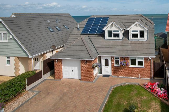 Thumbnail Property for sale in Brooklands Close, Herne Bay
