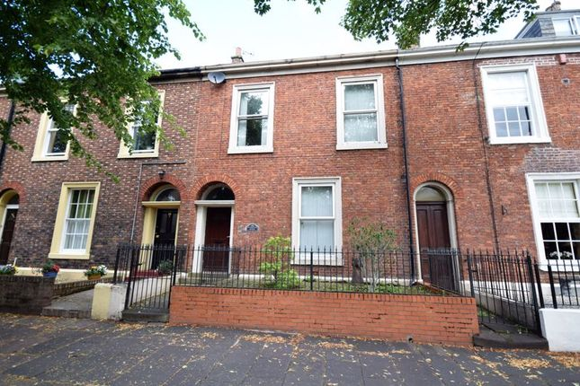 A Larger Local Choice Of Properties To Rent In Carlisle