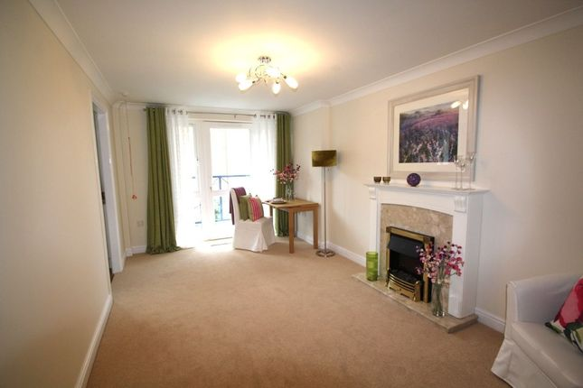 Thumbnail Flat to rent in Claypath Court, Durham