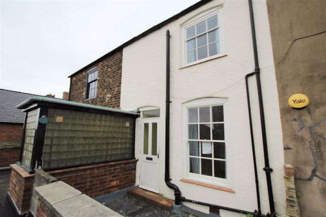 Thumbnail Property for sale in Church Street, Flint, Flintshire