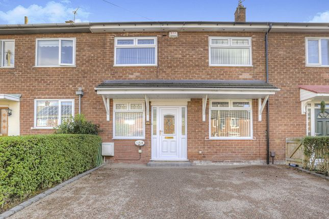 Thumbnail Terraced house to rent in Gloucester Road, Heald Green, Cheadle