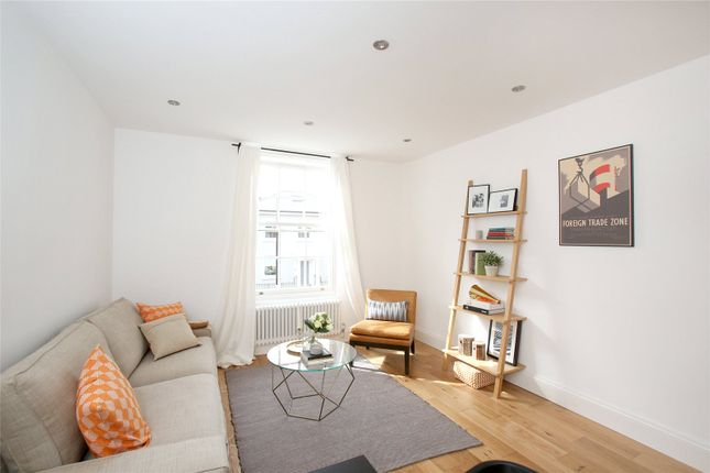 Thumbnail Flat to rent in Church Road, London