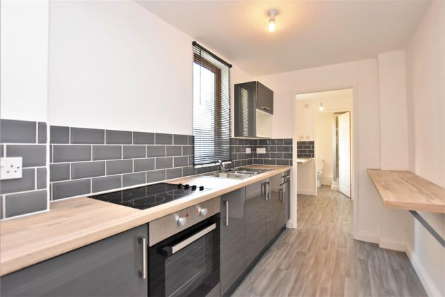 Thumbnail Terraced house for sale in Worcester Street, Barrow-In-Furness