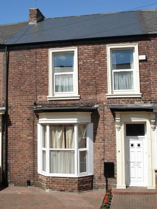Thumbnail Terraced house to rent in The Brae, Sunderland, Tyne And Wear