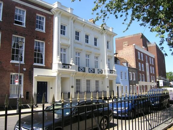 Thumbnail Flat for sale in High Street, Portsmouth