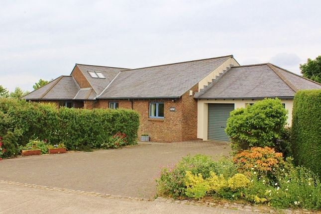 Thumbnail Detached house for sale in Mid Auchtrelure, Stranraer