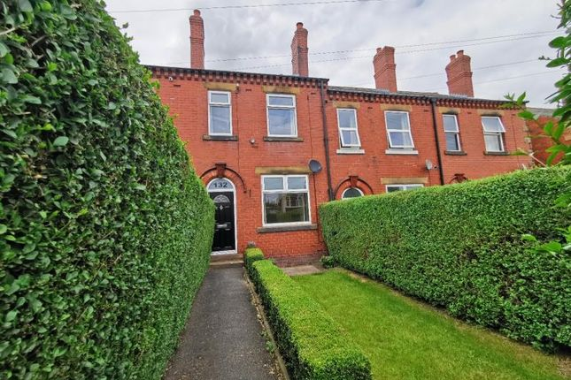 2 bed terraced house to rent in New Road, Middlestown WF4