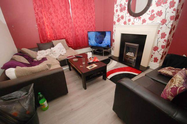 Lounge of Eden House Road, Sunderland SR4
