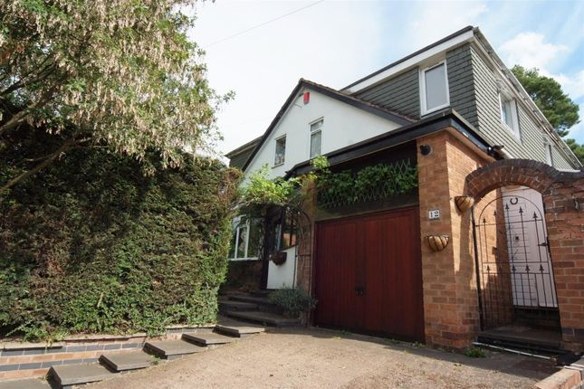 Thumbnail Detached house for sale in Mill End, Kenilworth