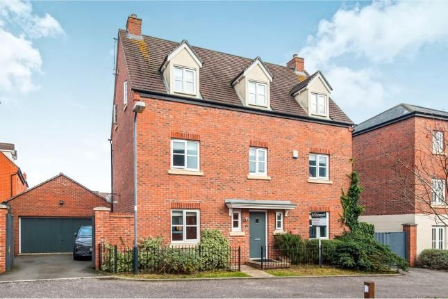 Thumbnail Detached house for sale in Old School Mead, Bidford-On-Avon, Alcester, Warwickshire
