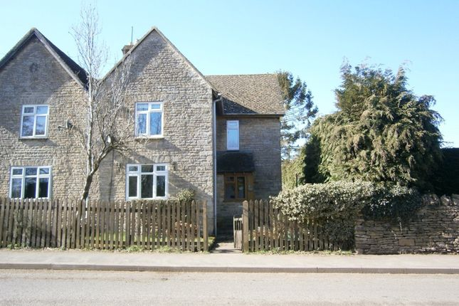 Thumbnail Cottage to rent in Main Street, Long Compton, Shipston-On-Stour
