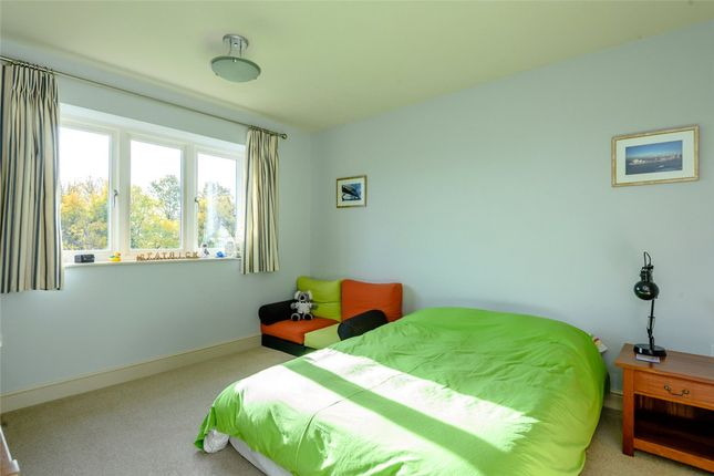 Bedroom of Convent Gardens, High Street, Great Billing, Northampton NN3