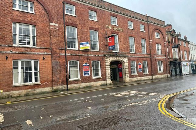Thumbnail Retail premises to let in The George Shopping Centre, Grantham
