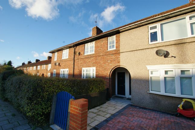 2 bed terraced house for sale in Westway, London