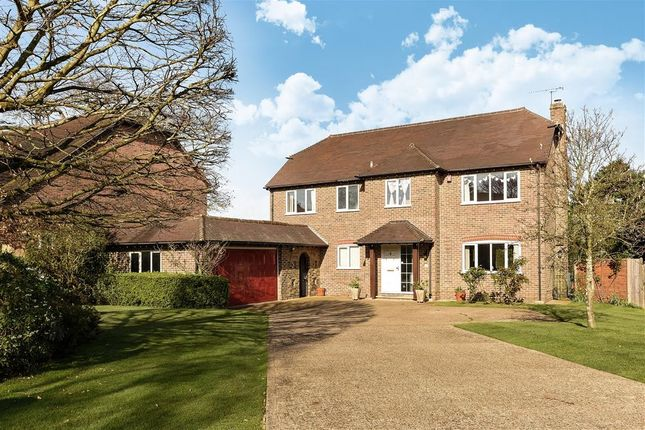 Thumbnail Detached house for sale in Sonning Meadows, Sonning On Thames