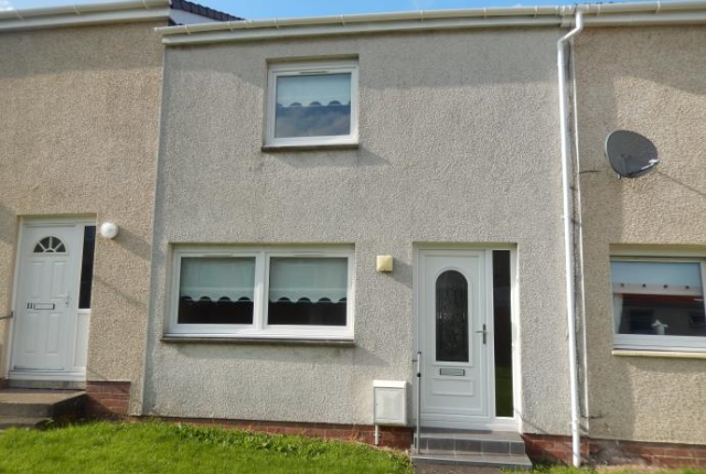 Thumbnail Terraced house to rent in 10 Lammer Wynd, Larkhall