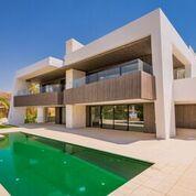 Thumbnail Villa for sale in Nueva Andalucia, Marbella, Málaga, Andalusia, Spain