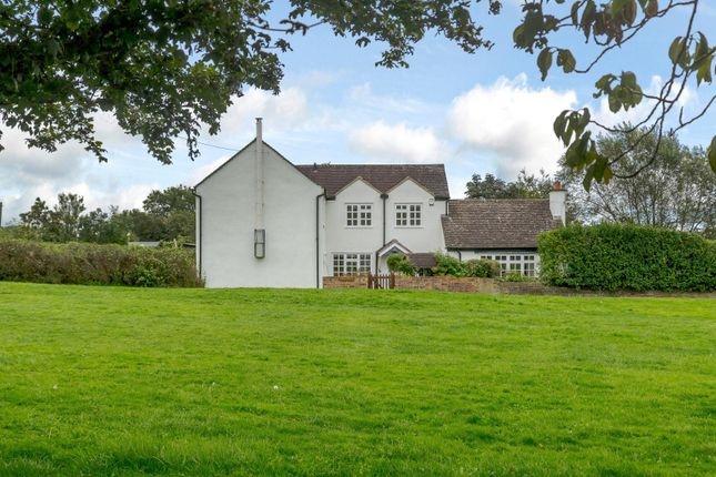 Thumbnail Cottage for sale in Gilmorton, Lutterworth, Leicestershire