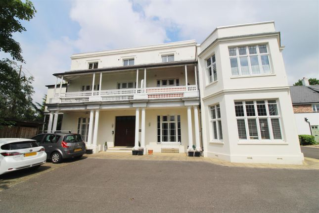Thumbnail Flat to rent in Notley Place, Emmer Green, Reading