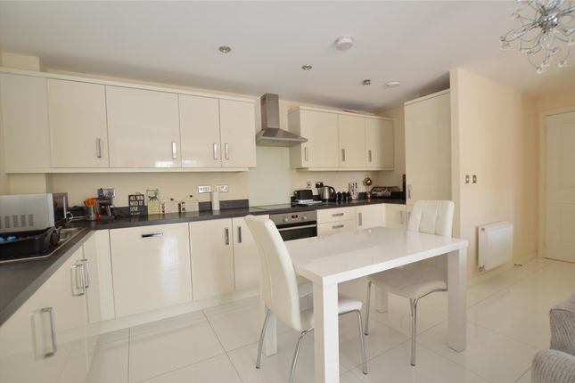 Kitchen of Normandy Drive, Yate, Bristol BS37