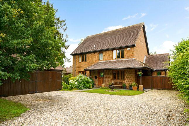 5 bed detached house for sale in Brimpton Lane, Brimpton, Reading, Berkshire RG7