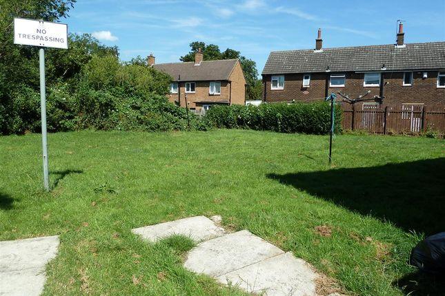 Communal Gardens To Rear