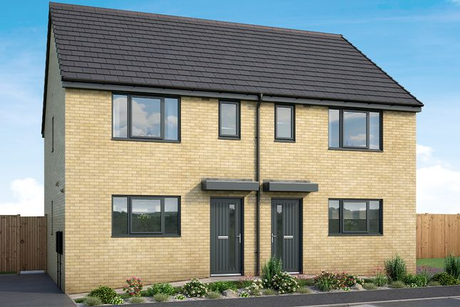 """Property for sale in """"Danbury"""" at School Street, Thurnscoe, Rotherham"""
