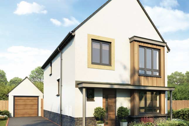 Thumbnail Detached house for sale in 82 The Eastbury, Frenchay Park, Bristol Road, Bristol