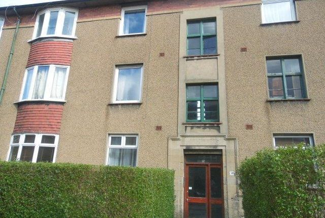 Thumbnail Flat to rent in Penrith Drive, Kelvindale, Glasgow