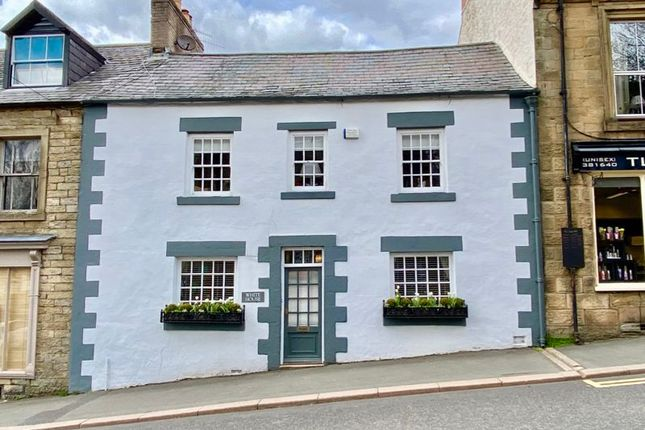 3 bed cottage for sale in Front Street, Alston CA9
