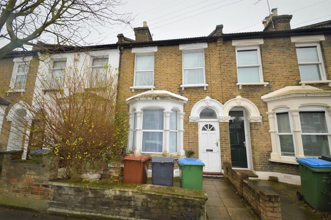 Thumbnail Terraced house for sale in Kingsdown Road, London