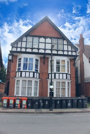 Thumbnail Block of flats for sale in Ashleigh Road, Off Narborough Road, Leicester