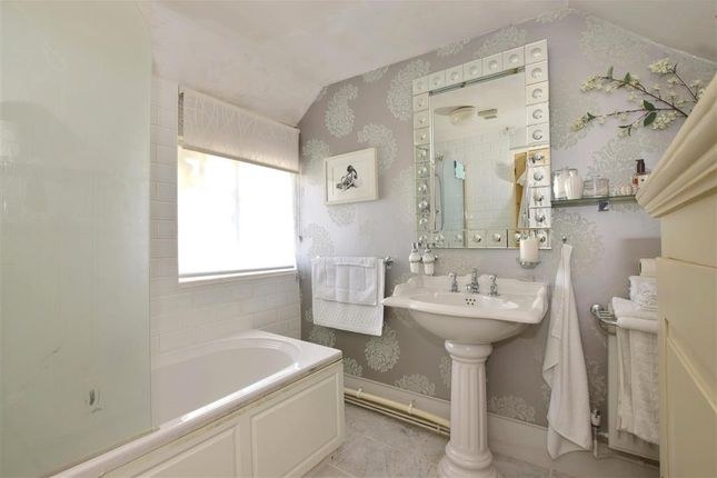 Bathroom of High Street, Tenterden, Kent TN30