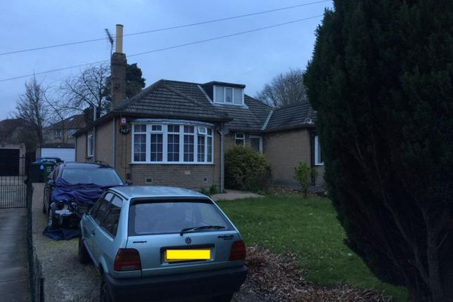 Thumbnail Semi-detached house to rent in Stainbeck Road, Meanwood