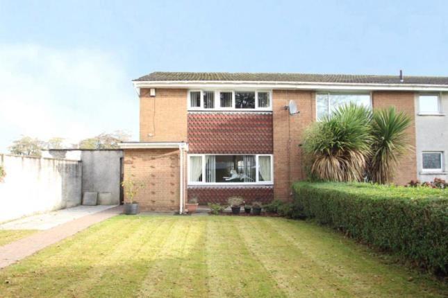 External of Ravenscroft, Irvine, North Ayrshire KA12