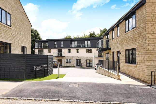 Thumbnail Flat to rent in Admiral Court, Dark Lane