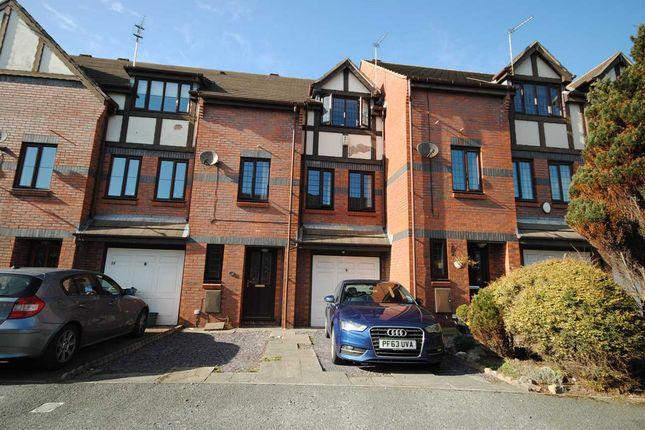 Thumbnail Property to rent in Sheringham Way, Poulton-Le-Fylde