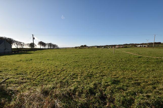 Thumbnail Land for sale in Tashiburn Road, Forth, Lanark