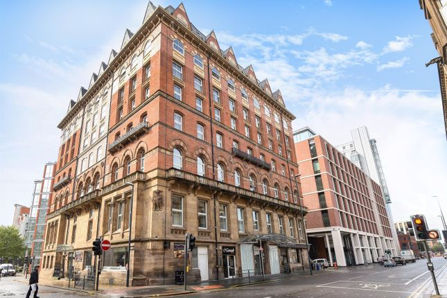 Thumbnail Flat for sale in City Central, Wellington Street, Leeds