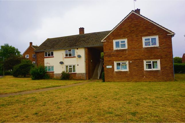 Thumbnail Flat for sale in The Dashes, Harlow