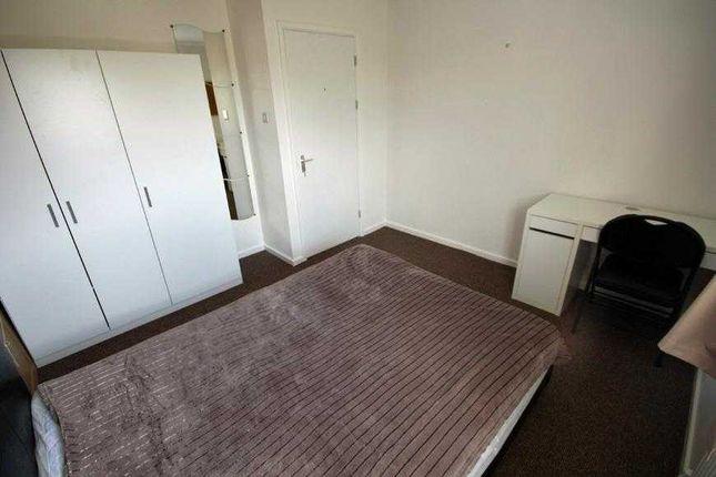 Bedroom 4 of Heath Avenue, Salford M7