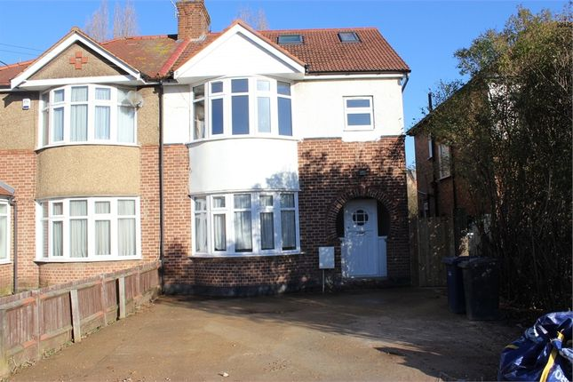 Thumbnail Semi-detached house to rent in Devonshire Road, London