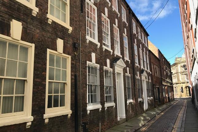 Thumbnail Office for sale in Bishop Lane, Hull