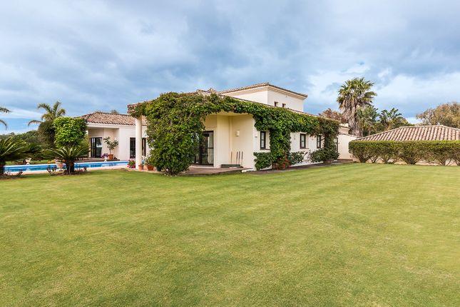 Villa for sale in Almenara, Costa Del Sol, Spain