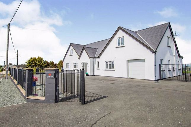 Thumbnail Detached house for sale in Blaenwaun, Whitland, Carmarthenshire