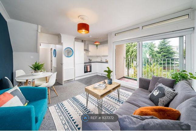 Thumbnail Maisonette to rent in Cedars Road, London