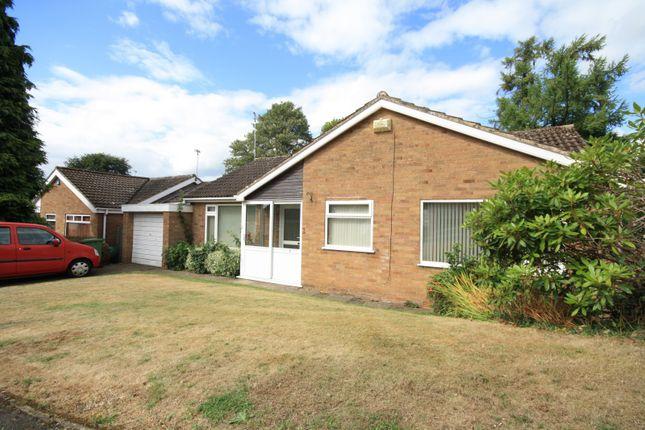 Thumbnail Bungalow to rent in Elizabeth Way, Kenilworth