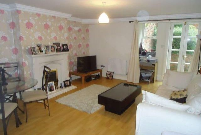 Thumbnail Flat to rent in 70 North Mossley Hill Road, Mossely Hill, Liverpool